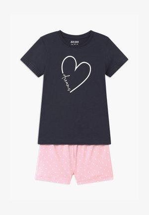 KIDS - Pyžamová sada - blau