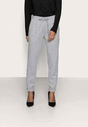 KATE - Pantaloni - grey melange