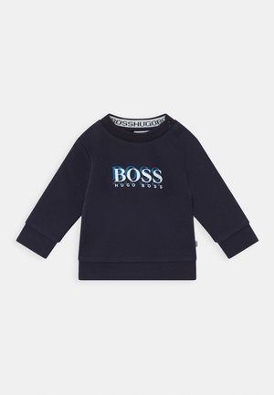 Sweater - bleu cargo