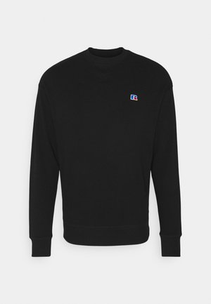 FRANK - Sweatshirt - black