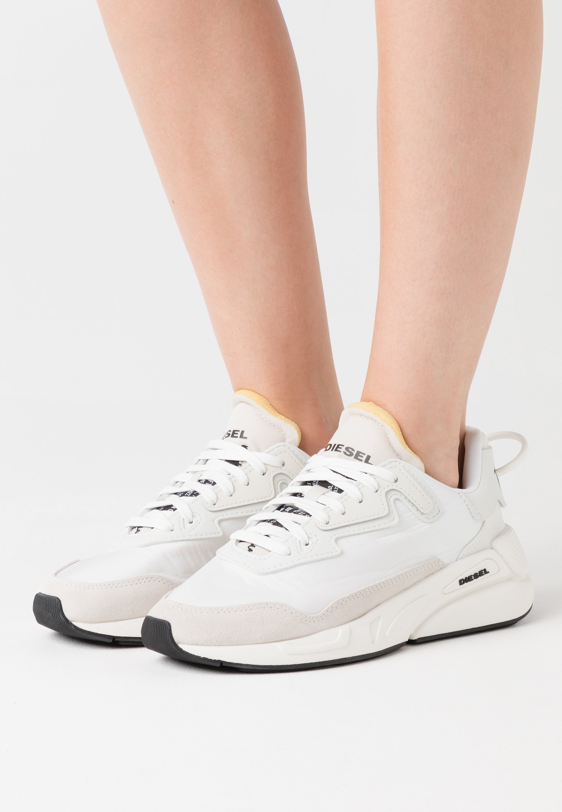 Femme SERENDIPITY S-SERENDIPITY LC W SNEAKERS - Baskets basses