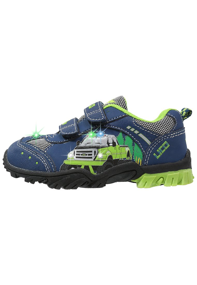 Kids Touch-strap shoes