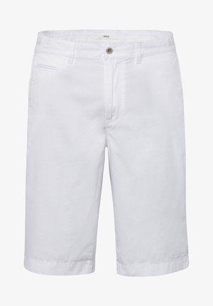 STYLE BARI - Shorts - white