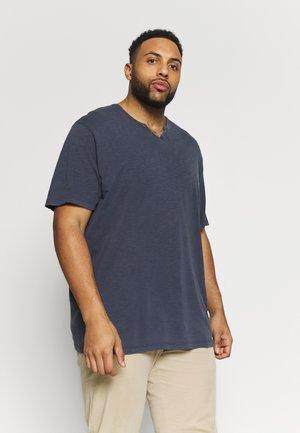 JJESPLIT - T-shirt basique - navy blazer
