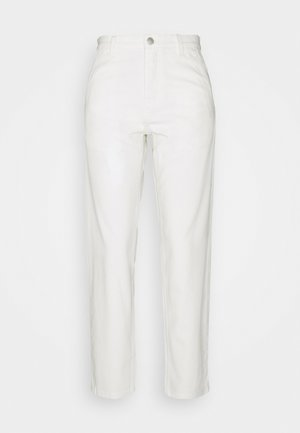 CALLA - Relaxed fit jeans - star white