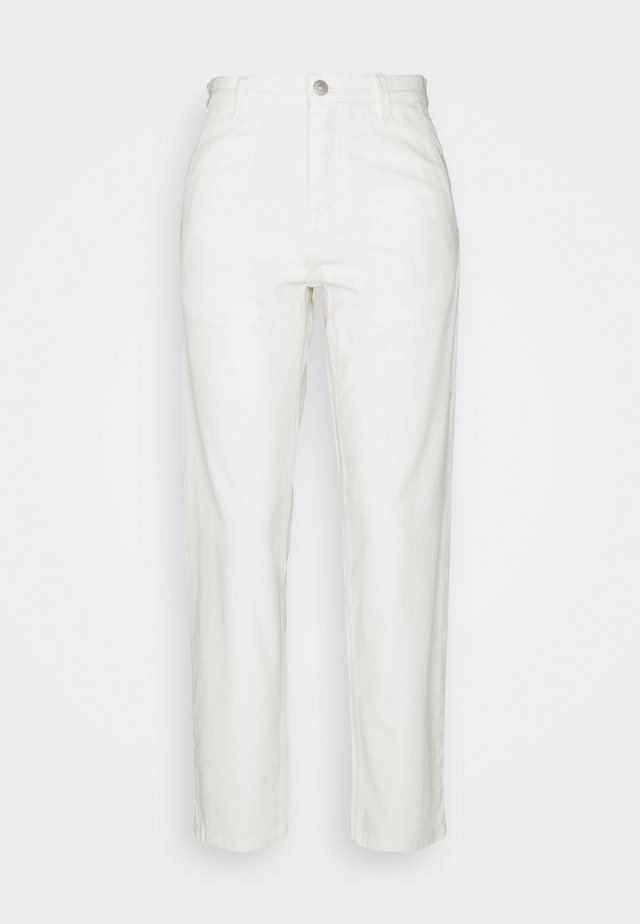 CALLA - Jeans baggy - star white