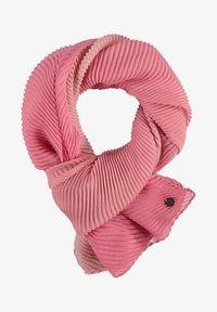 Fraas - Scarf - pink - 1