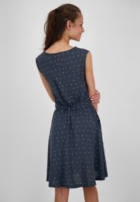 alife & kickin - Day dress - marine - 2
