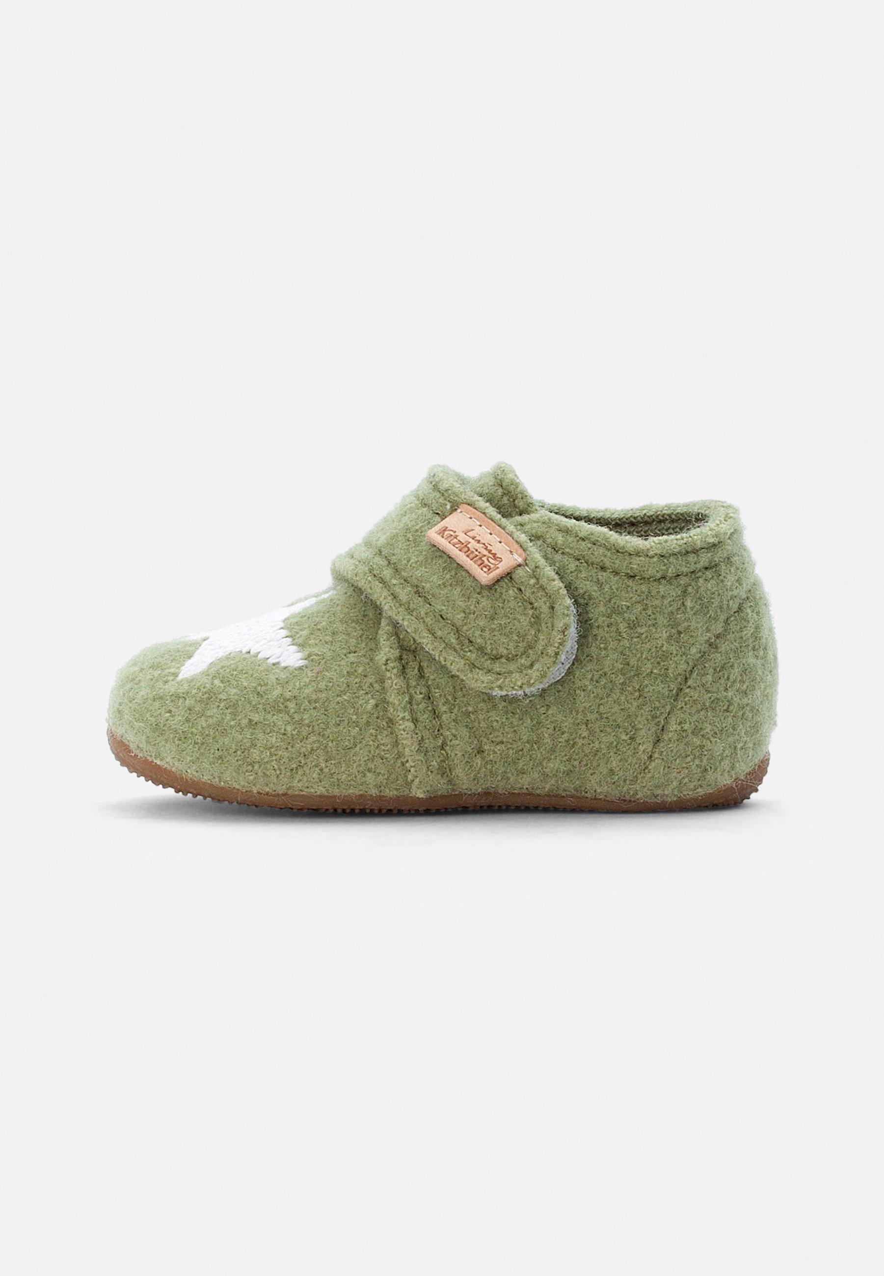 Kids BABYKLETTSCHUH STERNENSTICK - First shoes