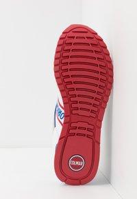 Colmar Originals - TRAVIS RUNNER - Sneakers laag - white - 4