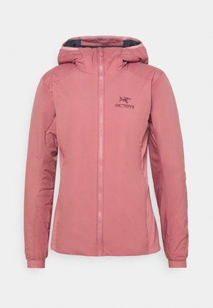 ATOM HOODY WOMEN'S - Outdoor jacket - momentum