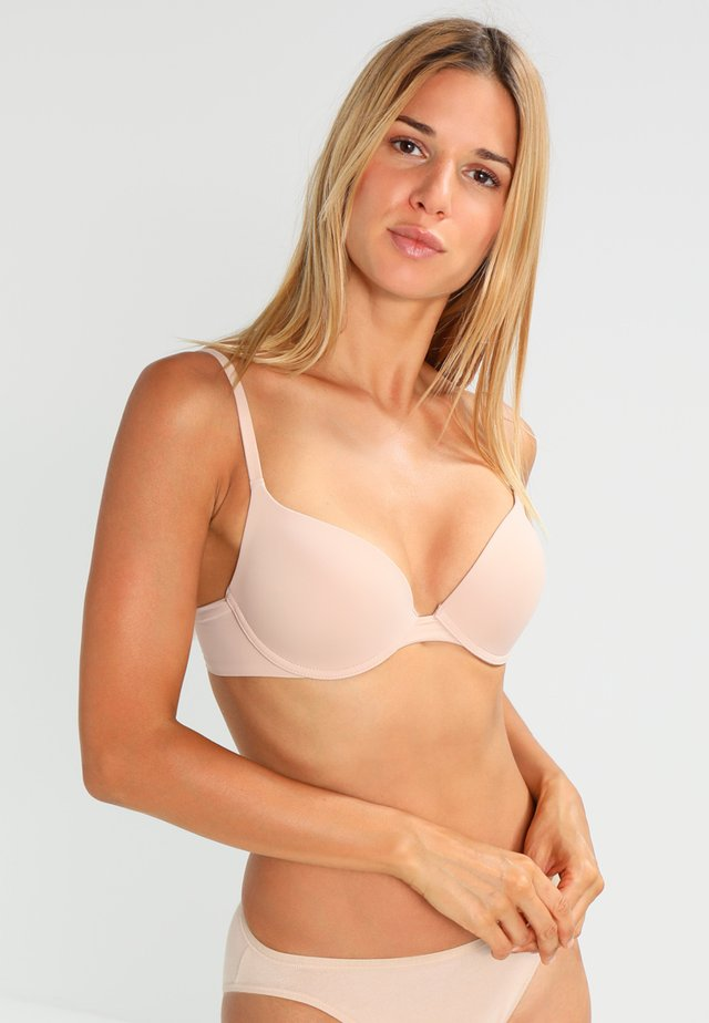 UP TO DAY - Multiway / Strapless bra - skin