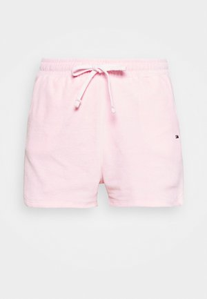 Short - romantic pink