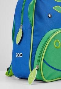 Skip Hop - ZOO BACKPACK DINOSAUR - Sac à dos - green - 2
