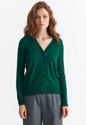 SELMA - Vest - green