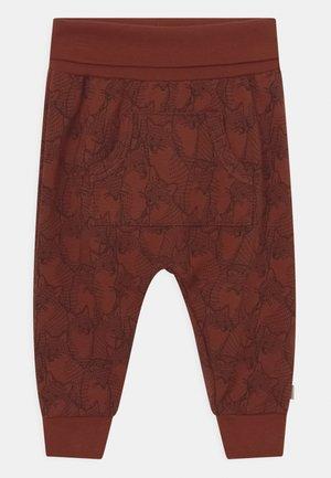 FOX - Trousers - fudge
