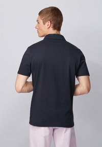 BOSS - PEDYE - Poloshirt - dark blue - 2