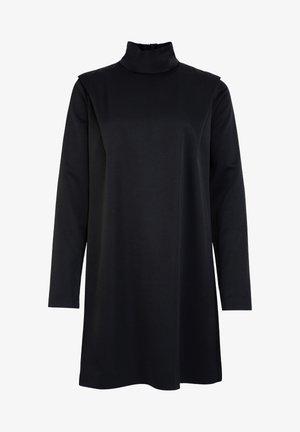 RENAY - Jumper dress - black