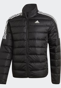 adidas Performance - ESSENTIALS PRIMEGREEN OUTDOOR DOWN - Kurtka puchowa - black - 11