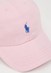 Polo Ralph Lauren - APPAREL ACCESSORIES UNISEX - Kšiltovka - carmel pink - 2
