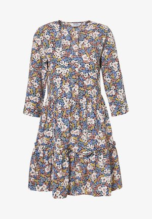 PETITES DITSY SMOCK DRESS - Day dress - multi