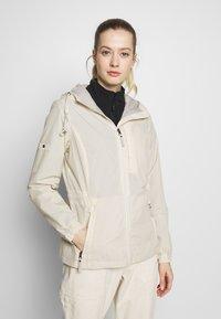 Luhta - HARJULA - Outdoor jacket - powder - 0