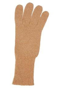 KIOMI - CASHMERE - Rękawiczki pięciopalcowe - camel - 2