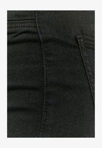 TALLY WEiJL - Jeans Skinny Fit - black - 5
