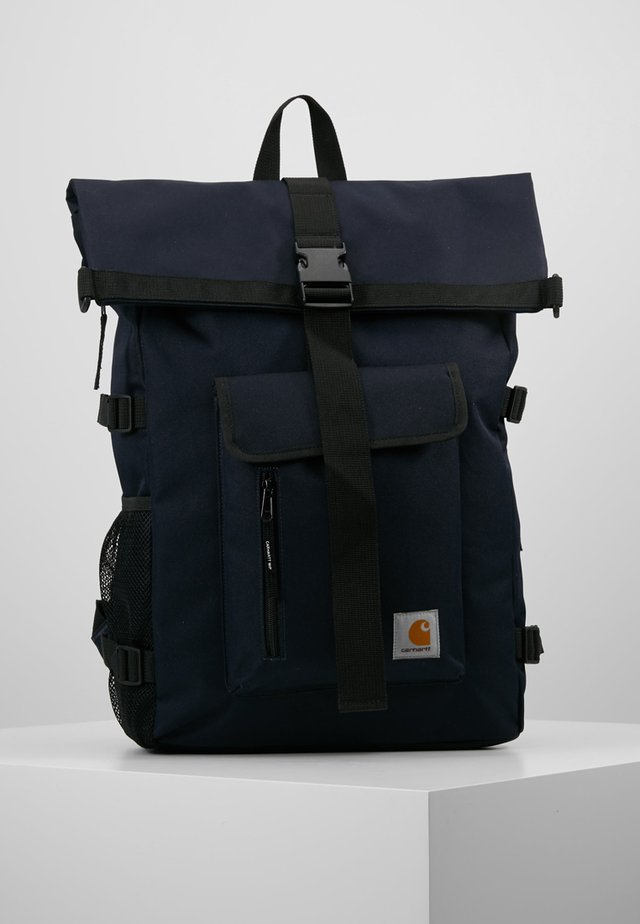 PHILIS BACKPACK - Zaino - dark navy