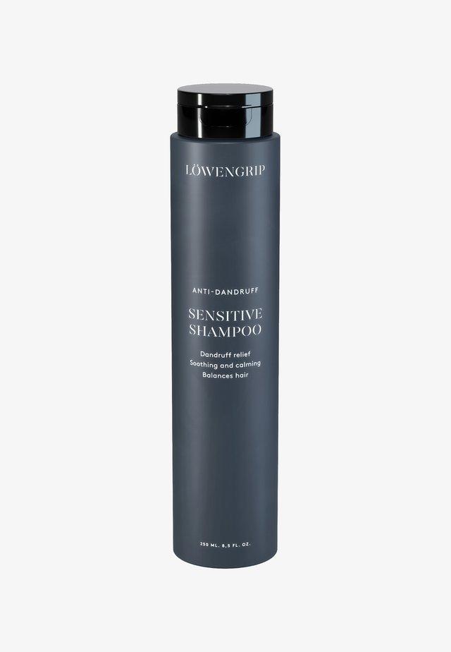 ANTI-DANDRUFF - SENSITIVE SHAMPOO 250ML - Shampoo - -