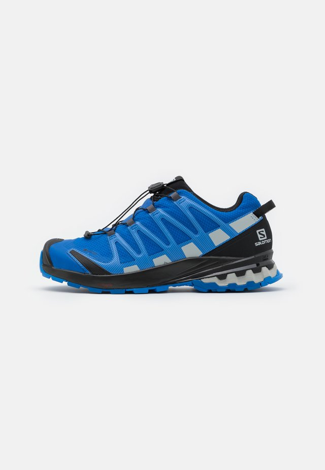 XA PRO 3D V8 GTX - Laufschuh Trail - turkish sea/black/pearl blue