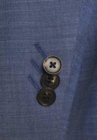 JOOP! - DAMON - Kostym - medium blue - 7