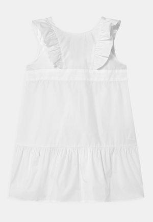 CALLUNA - Day dress - bright white