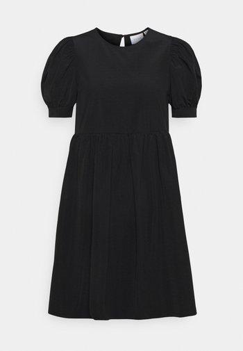 VIMEDUSA DRESS - Day dress - black