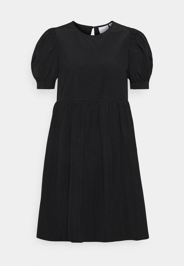 VIMEDUSA DRESS - Korte jurk - black