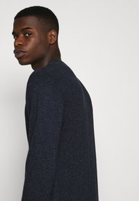 Hollister Co. - CORE CREW - Pullover - navy - 4