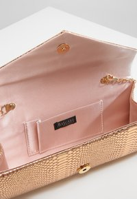 Mascara - Clutch - rose gold - 4
