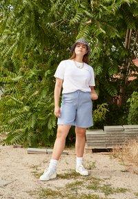 Ellesse - MADELENA - Print T-shirt - white - 1