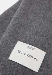 Marc O'Polo - SCARF TONAL - Scarf - middle stone melange - 3
