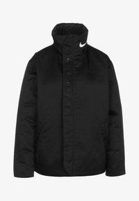 Nike Sportswear - Light jacket - black/photon dust - 0