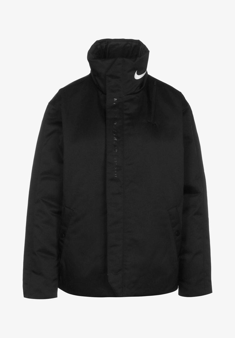 Nike Sportswear - Light jacket - black/photon dust