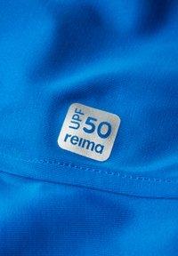 Reima - Cap - blue - 3