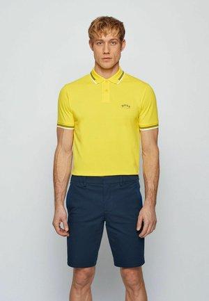PAUL - Poloshirt - yellow
