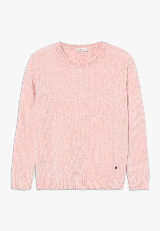 Maglione - pink