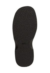 Mango - Pool shoes - middenbruin - 4