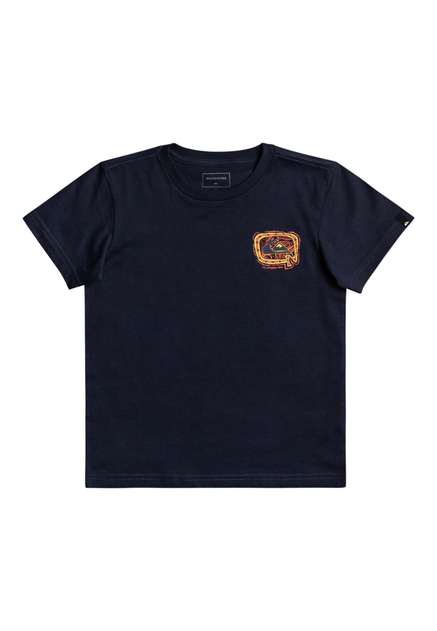 Kinder BIG Q  - T-Shirt print