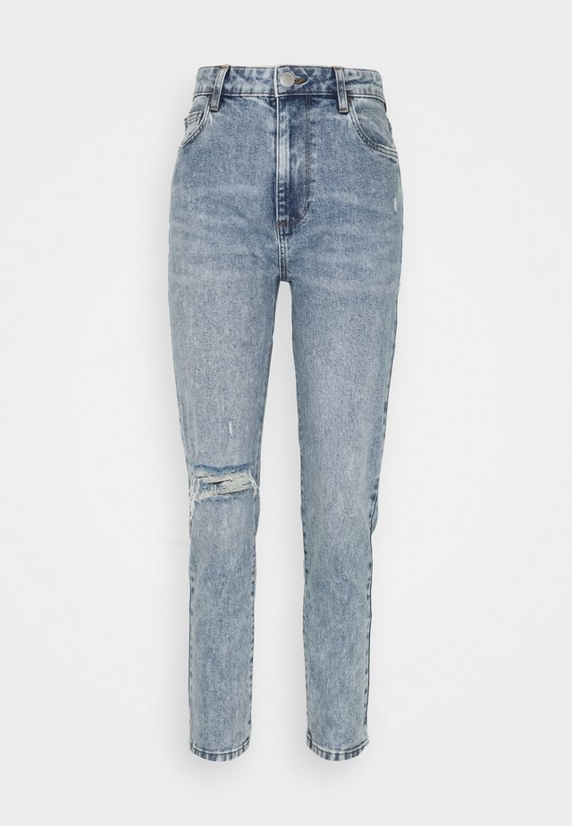 Relaxed fit jeans - cabarita blue