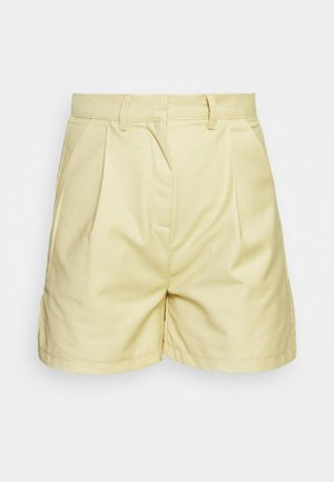 RAE - Short - muted yellow