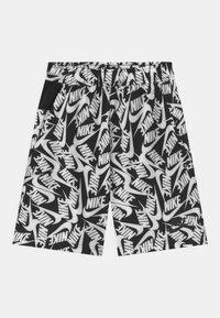 Nike Sportswear - Shorts - black - 0