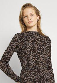 JDY - JDYSVAN DRESS  - Maxi dress - black - 5